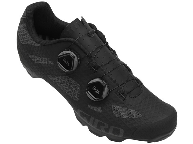Giro Sector MTB Shoes Women black/dark shadow